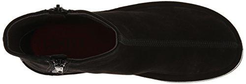 Camper Womens Beetle 46613 Ankle Boot,Black,37 EU/7 M US