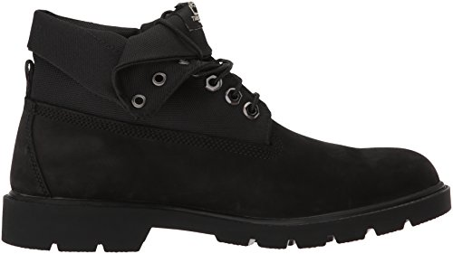 Timberland Basic Single, Uomo Black