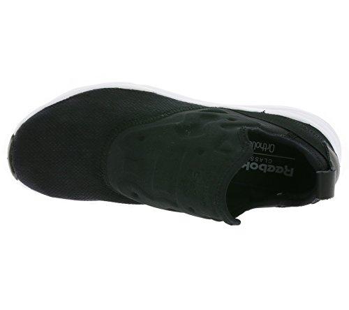 V69108 Noir Formateurs Contemp Schwarz Slip Ladies Furylite Reebok Xwq6YW