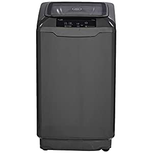 Godrej 7.5 Kg Fully-Automatic Top Loading Washing Machine (WT EON ALLURE EC 7.5 ROGR CNA, Grey)