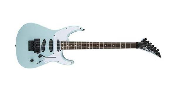 Parent Jackson X Serie Soloist SL4X - Guitarra eléctrica: Amazon.es: Instrumentos musicales