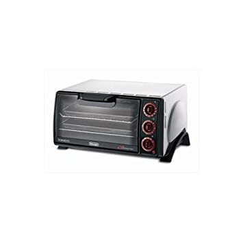 High Quality DeLonghi EO1490W Eléctrico 14L Color Blanco   Horno (Electric Oven, 14 L,  Color