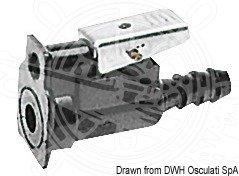 OSCULATI Attache Carburant Suzuki Femelle Ø 10 mm