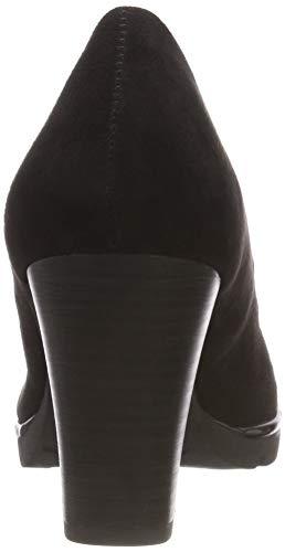 22456 2 2 Escarpins black 001 Femme 21 Tozzi Marco 001 Noir tAqRn6wE