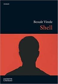 Shell par Benoît Virole