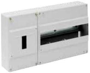Solera 698B - Caja para ICP y distribución.348x188x55.Distribución ...