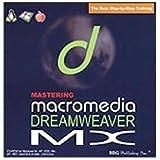 ARCMEDIA Master It! Dreamweaver MX Interactive Training Course ( Windows )