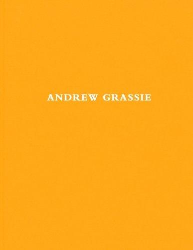 Andrew Grassie pdf