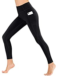 Yoga Pants for Women with Pockets High Waisted Leggings with Pockets for Women Workout Leggings for Women
