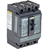 SCHNEIDER ELECTRIC Molded Case Circuit Breaker 600-Volt 15-Amp HLL36015 600V 15A