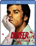 Dexter: Season 1 [Blu-ray] (Blu-ray)