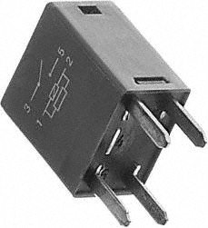 Borg Warner R3115 Relay