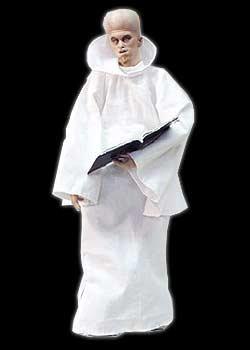 Kanamit 14-inch Figure from Twilight Zone:
