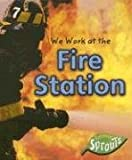 We Work at the Fire Station, Angela Aylmore, 141092243X