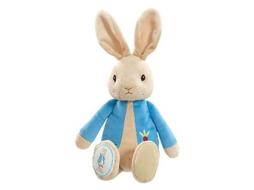 Beatrix Potter My First Peter Rabbit PO1227