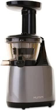 Hurom HU-500 - Licuadora multifunción, color verde (potencia 150 ...