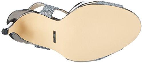 Buffalo Damer 15s90-5 Metalglimmer Pu Ankle Flerfarvede (bane 27) EMgI5SnO2