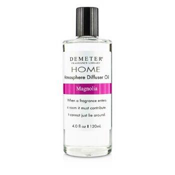 Demeter Fragrance Library Diffuser Oil, Magnolia, 4oz. - Magnolia Scent Oil