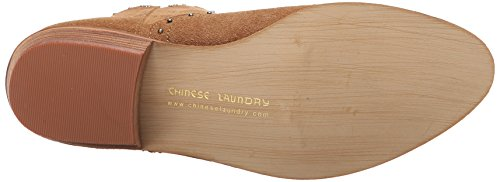 Chinese Laundry Saunter Donna Camoscio sintetico Stivaletto