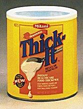 Thick-it Original, 30 oz- 5 per case - Model J585-c6800 (formally MII4076)