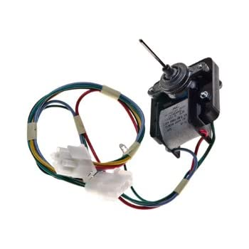 240369701 evaporator fan motor repair part for for Frigidaire refrigerator evaporator fan motor 5303918549