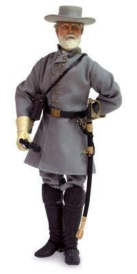 e6e8e1549fa Amazon.com  General Robert E Lee (Civil War - Confederate Officer ...