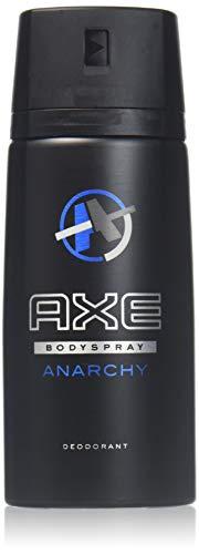 AXE Anarchy Deodorant Body Spray (150ml) (Pack of ()