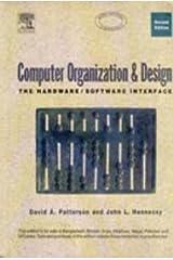 Computer Organization & Design: The Hardware / Software Interface Paperback