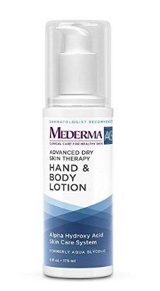 Aqua Glycolic Aqua Glycolic Hand And Body Lotion, 6 oz (Pack of (Aqua Glycolic Lotion)