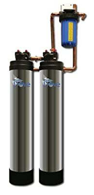Water Dove Whole-House Filter and Softener (1-3Bath)