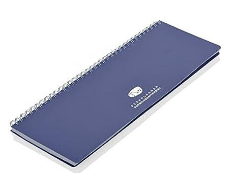 Gruppo Buffetti Time-Work - Agenda de mesa semanal: Amazon ...