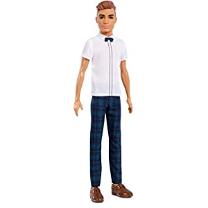 Barbie Ken Fashionista Doll (Slick...