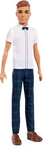 Barbie Fashionistas Ken Doll - Doll Ken