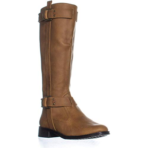 Aerosoles Womens Ride Line Riding Boot