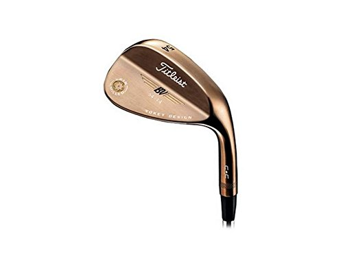 Titleist Vokey Spin Milled CC Oil Can Wedge Gap GW 52 Project X 5.5 Steel Stiff Right Handed 35.25 ()