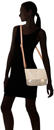 Blanc Offwhite Mustang Shoulderbag Shz Sacs menotte Ava Bennsville YCgqgxw7B