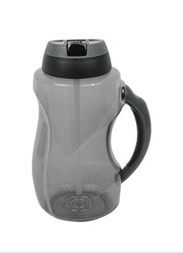 Wave Gripper - Coolgear 63 oz Dual Wave with Gripper Handle and Sipper Cover