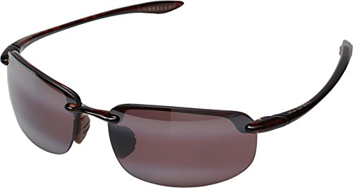 Maui Jim Ho'okipa Sunglasses-R407-10 Tortoise (Maui Rose - Sunglasses Jim