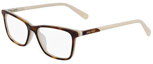 Eyeglasses NINE WEST NW 5166 240 TORTOISE/CREAM