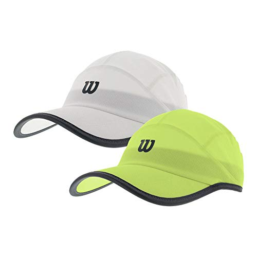 (Wilson-Seasonal Cooling Tennis Cap-(097512269308))
