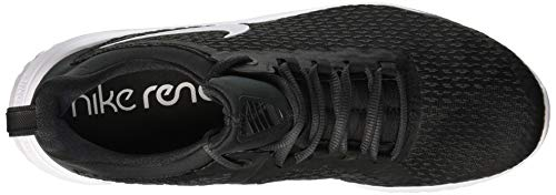 Homme 001 Nike black anthracite Tition Noir Comp Renew Chaussures De white Running Rival wqH0w7F