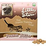 Cheap Wet Noses Little Stars – Peanut Butter