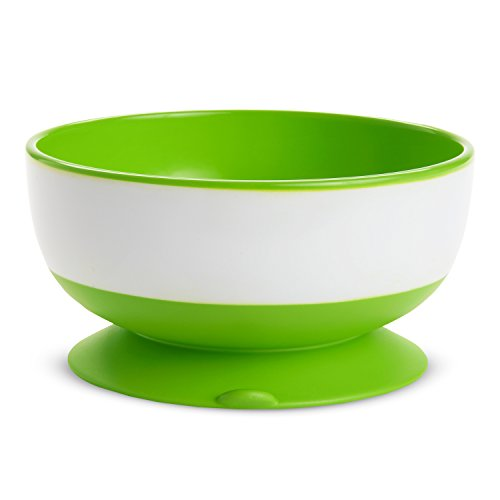 Munchkin Stay Put Suction Bowl, 3 Pack