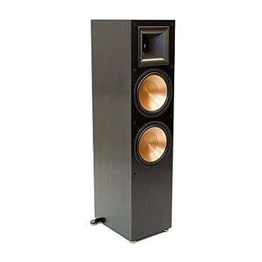 Klipsch RF-7 II Floorstanding Speaker Black (Each)