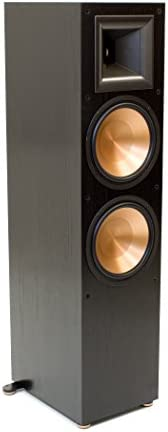 Klipsch RF-7 II Floorstanding Speaker – Black Each