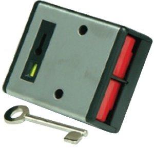 CQR Dual Push Panic Button: Amazon.co.uk: DIY & Tools
