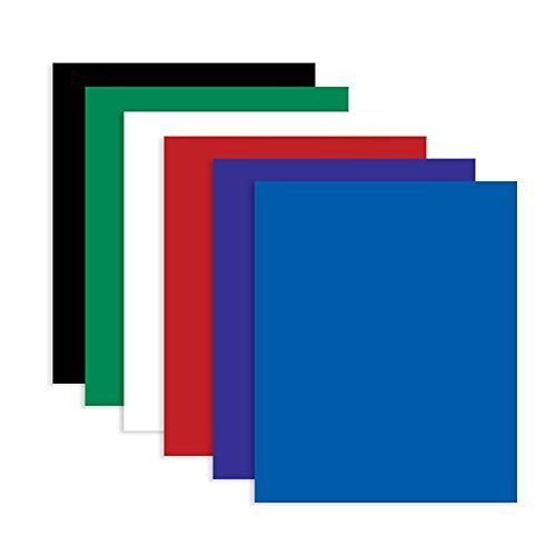 3 Pk, BAZIC Assorted Size Coin Wrappers, 36/Pack – Total of 108