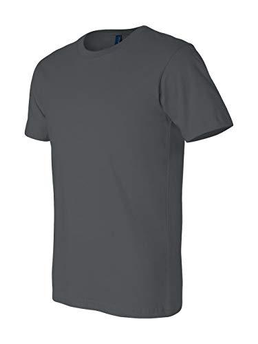 Bella Canvas 3001 - Unisex Short Sleeve Jersey T-Shirt