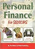 Personal Finance for Seniors, Frank Wood, 1932470425