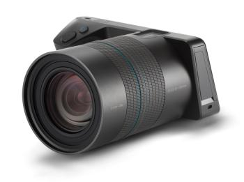 Lytro Illium Camera